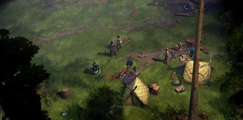 Pathfinder: Kingmaker llegará a PlayStation 4, Xbox One y Nintendo Switch