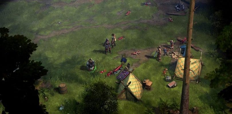 Pathfinder: Kingmaker será distribuido por Deep Silver