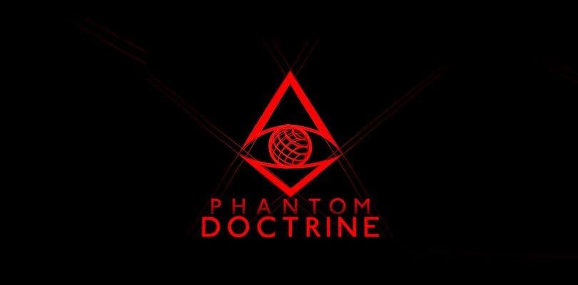 Phantom Doctrine llevará sus intrigas en la guerra fría a Nintendo Switch