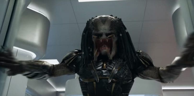 Comienza la carnicería en el nuevo tráiler oficial de Predator