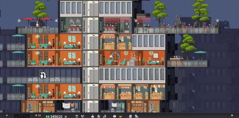 Project Highrise: Architect's Edition es anunciado para consolas