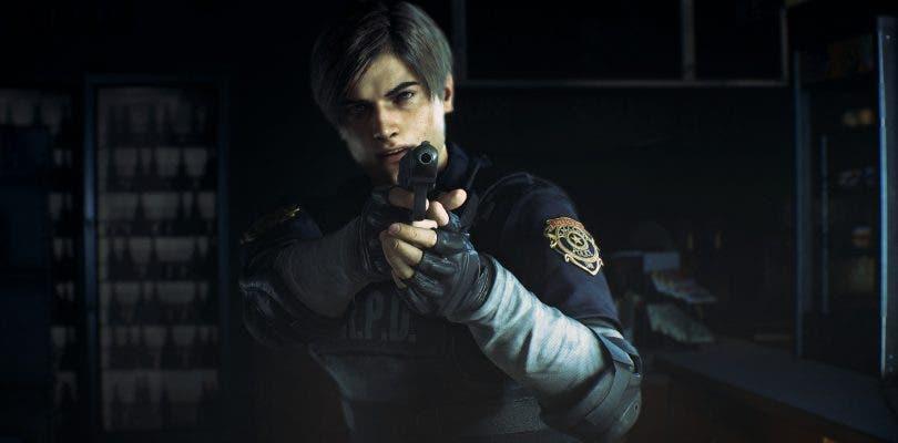 Se desvelan nuevas imágenes y detalles de Resident Evil 2 Remake
