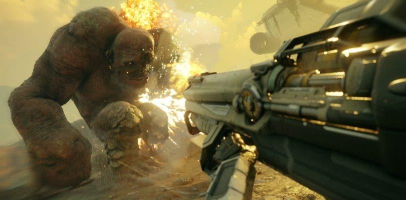 RAGE 2 nos deja más detalles y un largo gameplay desde QuakeCon