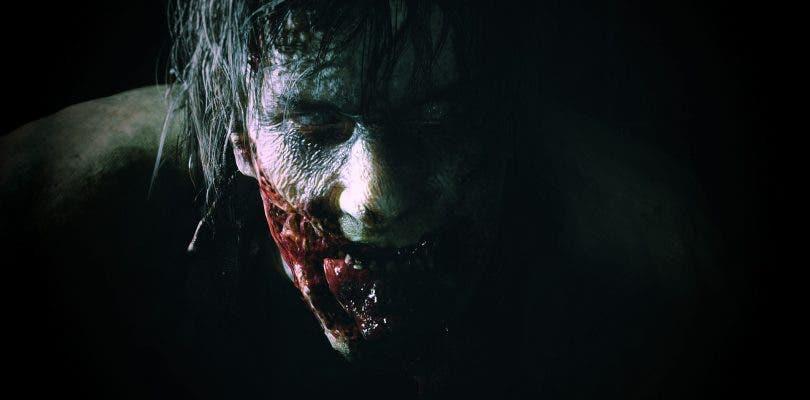 Se barajó una cámara en primera persona para Resident Evil 2 Remake