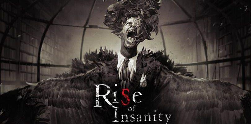 Rise of Insanity desatará su terror en Xbox One hoy mismo