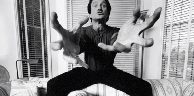 HBO emociona con el nuevo tráiler del documental de Robin Williams
