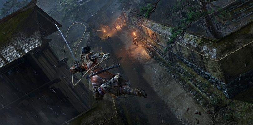 Activision ha ayudado a que Sekiro: Shadows Die Twice sea más accesible
