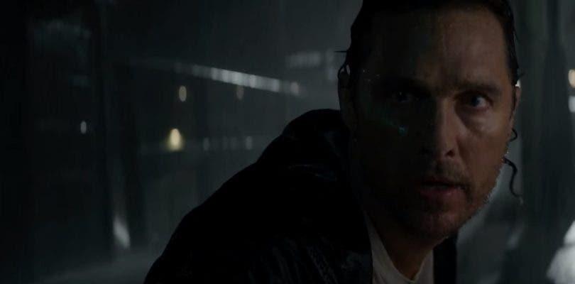Matther McConaughey se viste de capitán en el nuevo tráiler de Serenity