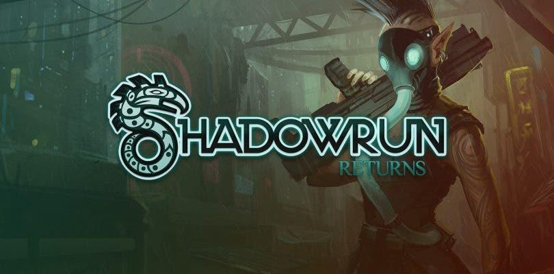Consigue gratis Shadowrun Returns Deluxe para PC