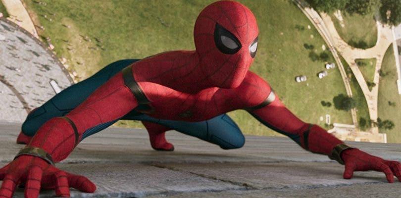 Arañas multiplicadas en el nuevo tráiler de Spider-Man: Un nuevo universo