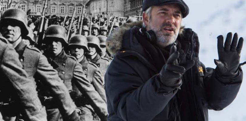 Sam Mendes y Spielberg viajarán a la Primera Guerra Mundial