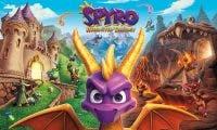 Muchos trucos originales funcionan en Spyro Reignited Trilogy