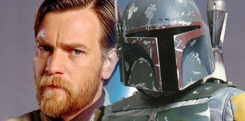 Lucasfilm deniega la congelación de los spin-offs de Star Wars
