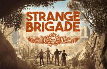 Strange Brigade precisa su contenido poslanzamiento en un vídeo