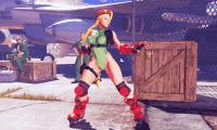 El modo Supervivencia de Street Fighter V cuenta con ciertas novedades
