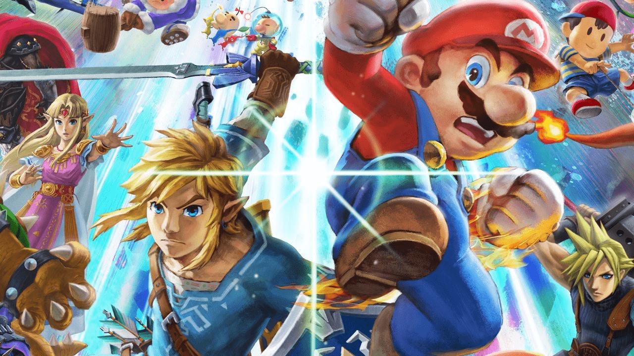 Imagen de Un pack gratuito llega por sorpresa a los poseedores de Super Smash Bros. Ultimate