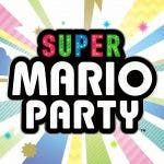Super Mario Party se muestra en movimiento en un largo gameplay