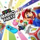 Super Mario Party confirma su incompatibilidad con el modo portátil de Switch