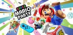 Super Mario Party para Nintendo Switch tendrá una edición limitada
