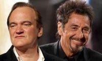 Al Pacino se incorpora a la nueva película de Quentin Tarantino