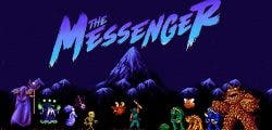 The Messenger muestra un gameplay extendido del E3 2018
