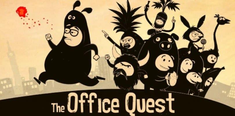 The Office Quest revela nuevos detalles de cara a su lanzamiento en Switch