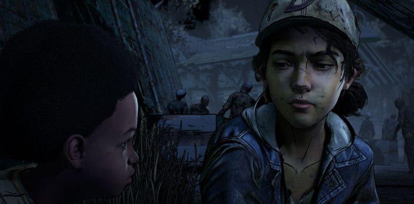 Telltale muestra un adelanto del segunda capítulo de The Walking Dead: The Final Season