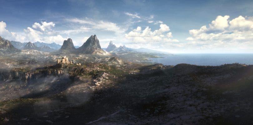 Bethesda pide paciencia por The Elder Scrolls VI y Starfield