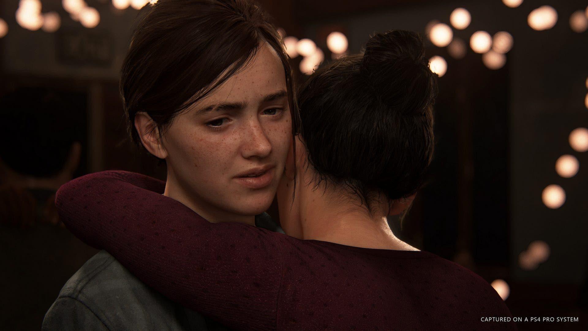 Imagen de The Last of Us 2 muestra un nuevo teaser de cara al State of Play