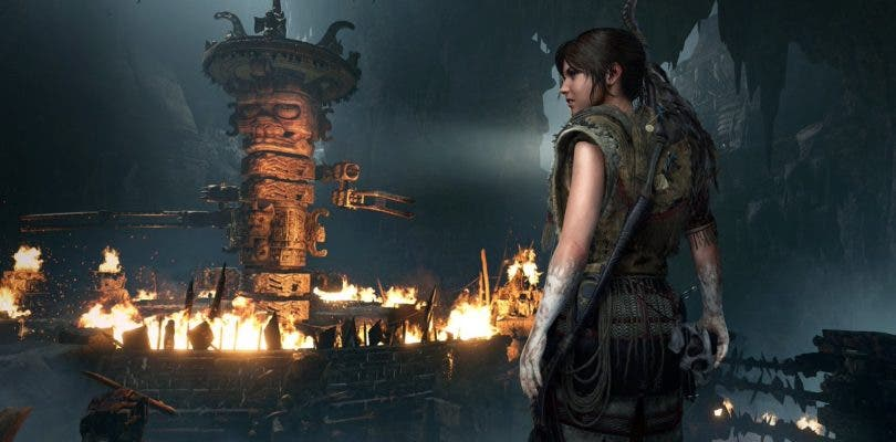 Eidos Montreal no tiene pensado lanzar Shadow of the Tomb Raider en Switch