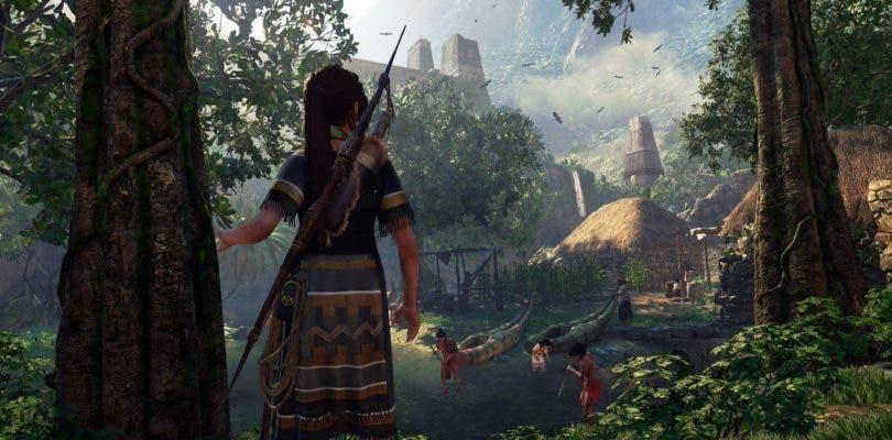 Shadow of the Tomb Raider ya se encuentra en fase Gold