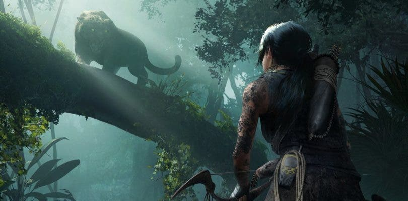 Shadow of the Tomb Raider muestra sus tácticas de combate disponibles