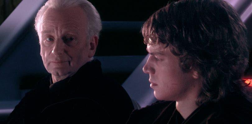 Así hubiera sido la trilogía Star Wars de George Lucas