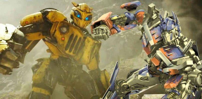 La siguiente película de Transformers sería un spin-off de Optimus Prime