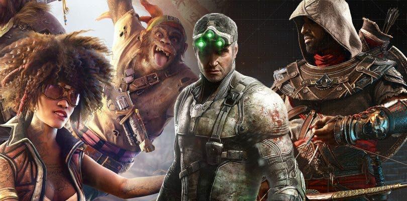 Ubisoft pretende luchar contra la reventa de claves de activación junto a Genba Digital