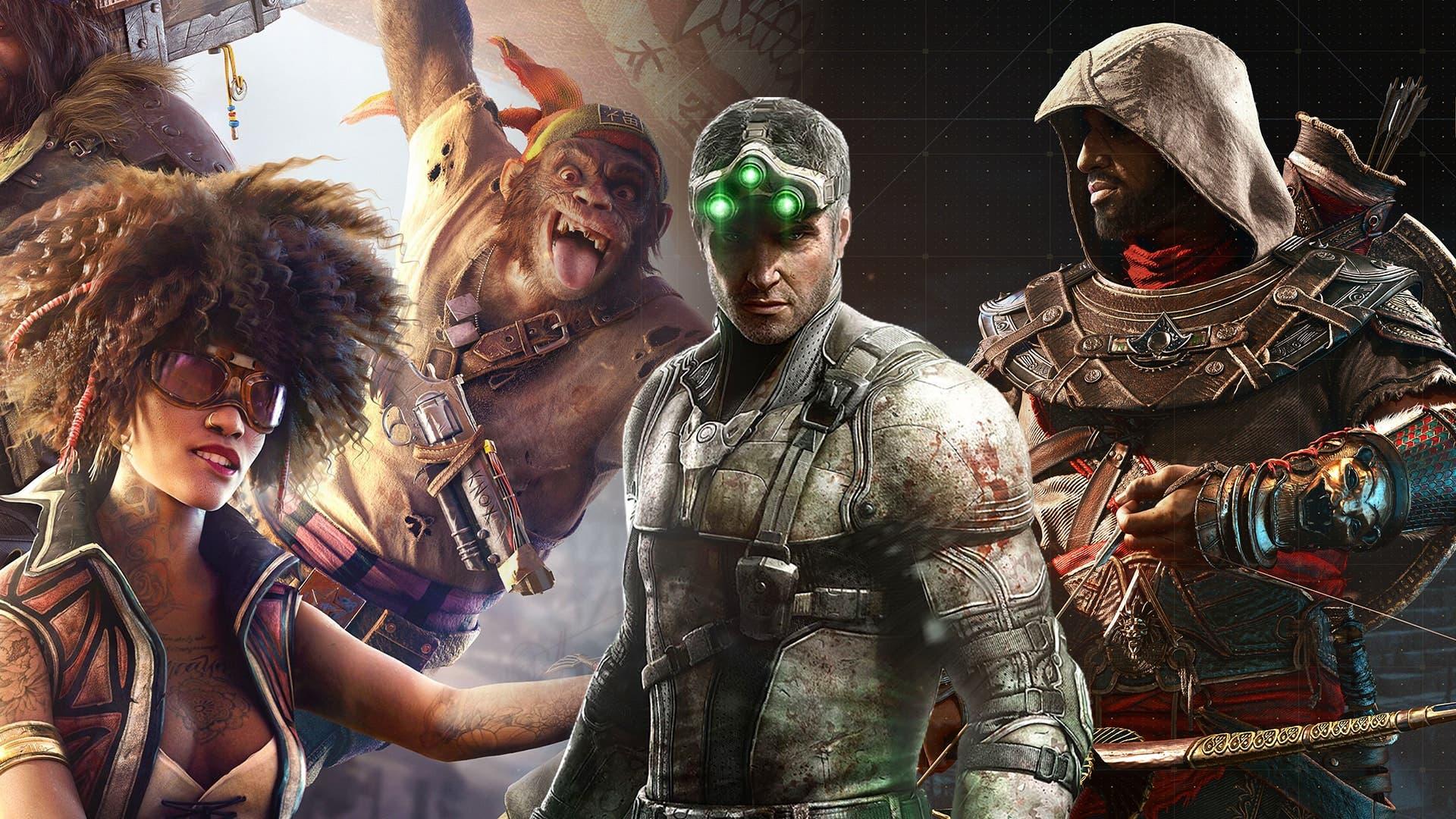 Imagen de Qué sorpresas esperar de la conferencia de Ubisoft en el E3 2018