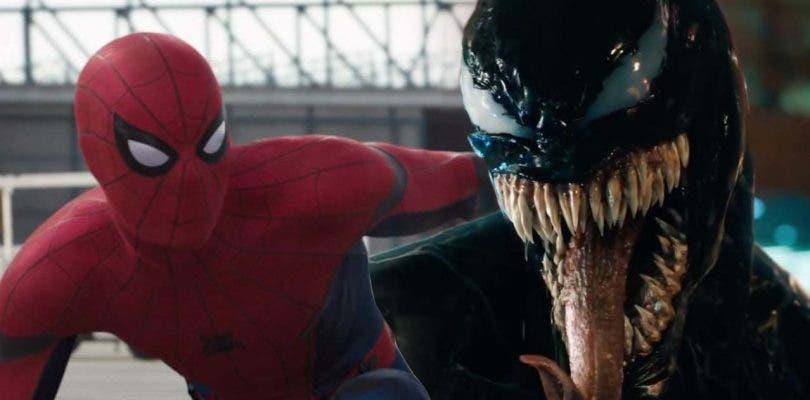 El director de Venom no cierra la puerta a crossovers con Spider-Man