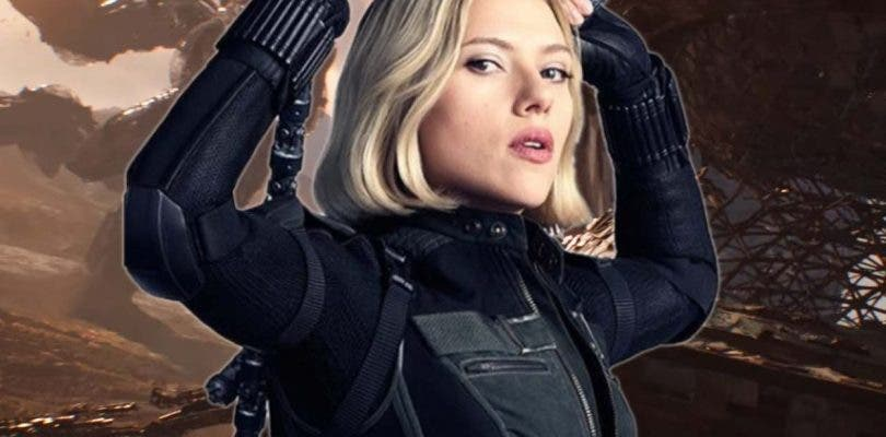 Marvel está cerca de encontrar directora para la película de Viuda Negra