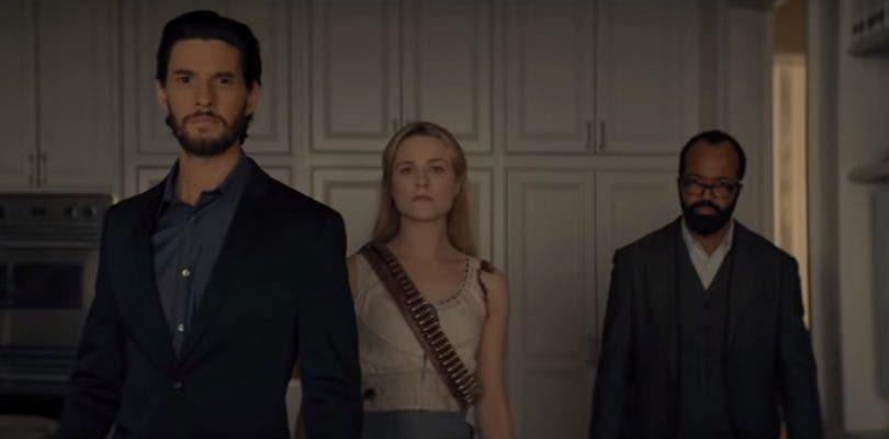Tráiler del episodio 2×10 de Westworld: Esto es el final