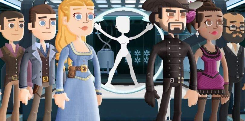 Bethesda insiste en su demanda a Warner Bros. por el juego de Westworld