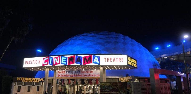 Tarantino viste a Los Ángeles de 1969 para el rodaje de su película