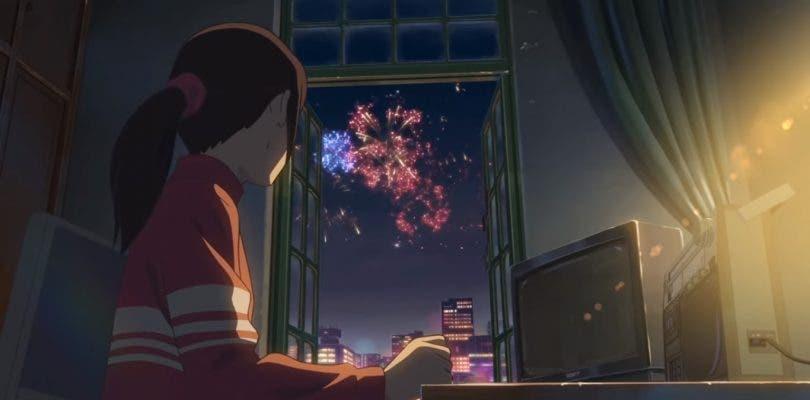 Netflix estrenará en exclusiva el nuevo anime del estudio creador de Your Name