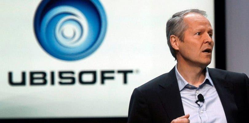 El presidente de Ubisoft cree que el fin de las consolas está próximo