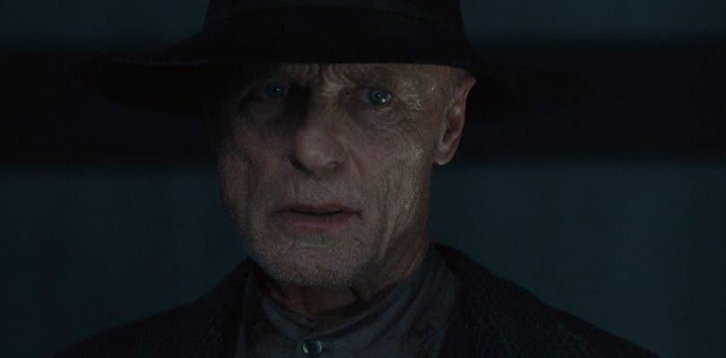 ¿Qué ocurre en la escena post-créditos de la segunda temporada de Westworld?