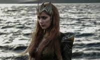 Amber Heard explica las diferencias de Mera entre Justice League y Aquaman