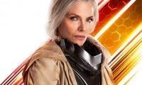 Nuevos pósteres oficiales de Ant-Man y la Avispa con Michelle Pfeiffer