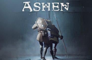 Ashen presenta 10 minutos de su jugabilidad en movimiento