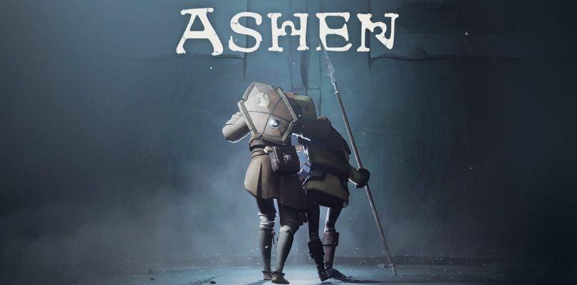 La banda sonora de Ashen ya se encuentra disponible en Spotify y Apple Music