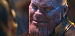 Vengadores: Infinity War rompe la barrera 2 mil millones