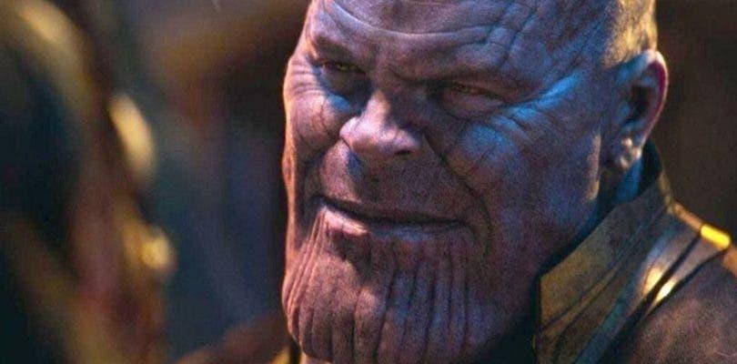 El título de Avengers 4 podría haber sido finalmente revelado